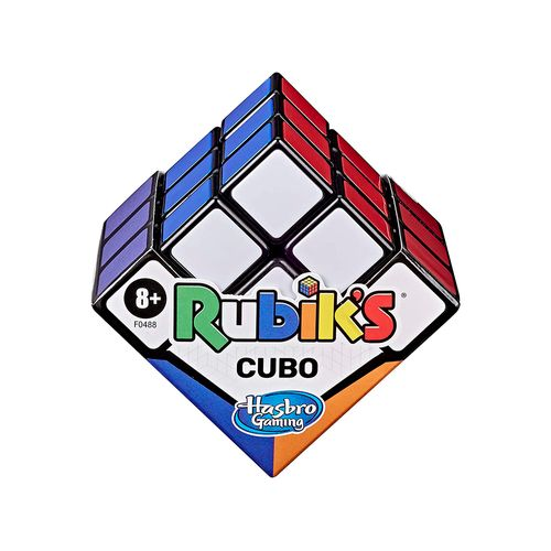 Cubo rubiks 3x3
