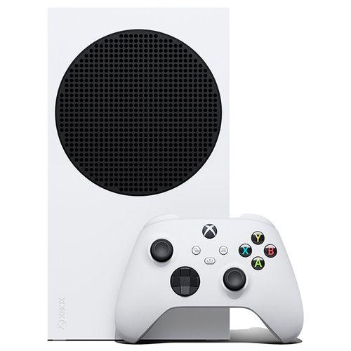 Xbox serie S edición digítal