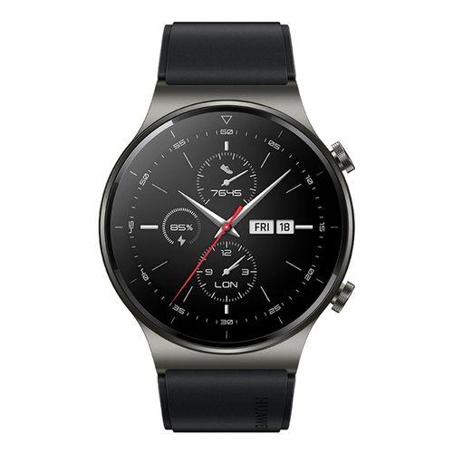 Smartwatch Huawei GT2 pro negro