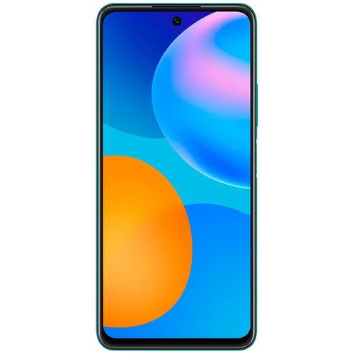 Celular Huawei  Y7a  verde