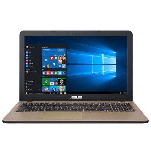 "Laptop Asus Intel celeron n4000 de 15"""