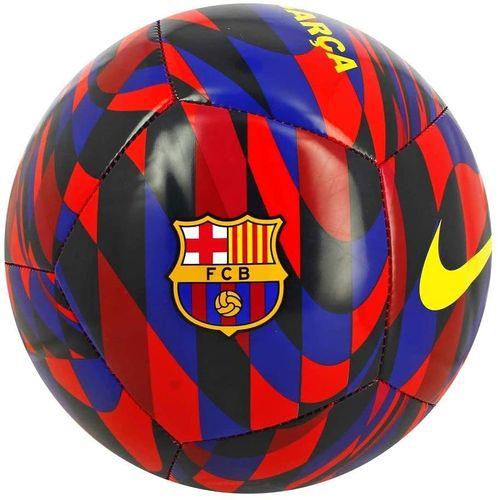 Balon de futbol fcb #5 nike