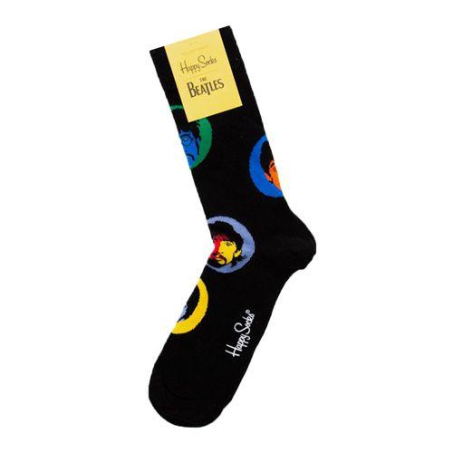 Calcetines para caballero multicolor bea01-9700-41-46