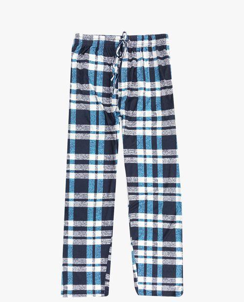 Pants para caballero multicolor