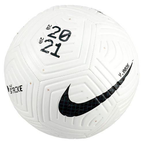 Balon de futbol blanco / negro #4 nike