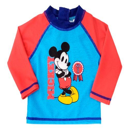 T-shirt de baño - Mickey no.1