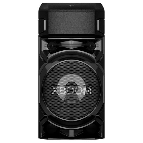 Torre de Sonido LG XBOOM RN5