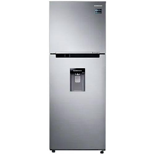 Refrigeradora top mount silver 11PCU mono cooling