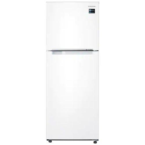 Refrigeradora top mount blanco 11 PCU