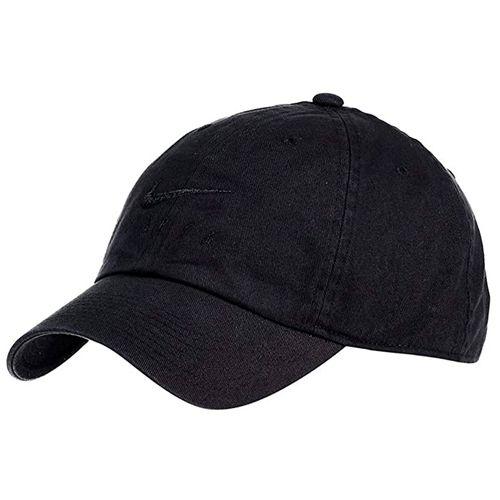 Gorra barcelona negra nike