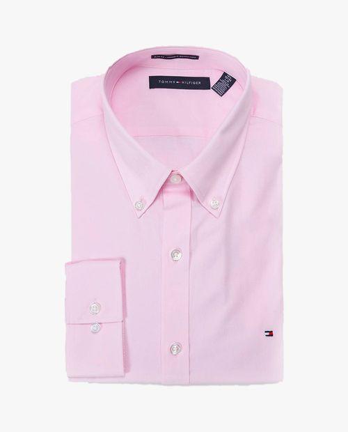 Camisa  de vestir para caballero pink
