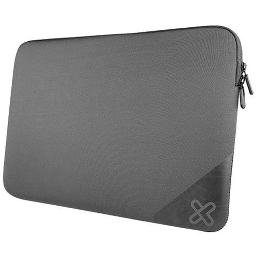 """Funda para notebook de 15.6"""" neopreno gris"""
