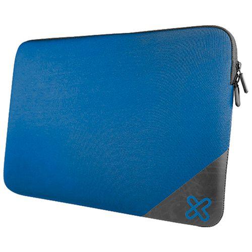 """Funda para notebook de 15.6"""" neopreno azul"""