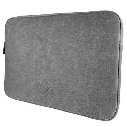 """Funda para notebook de 15.6"""" gris"""