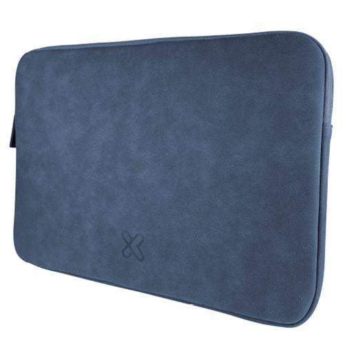 "Funda para notebook de 15.6"" azul"
