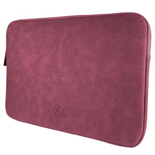 "Funda para notebook de 15.6"" rosa"
