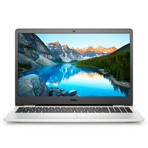 """Laptop Dell Inspiron 3505 AMD Athlon silver de 15"""""""