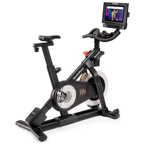 Bicicleta spinning nordictrack s15i studio cycle