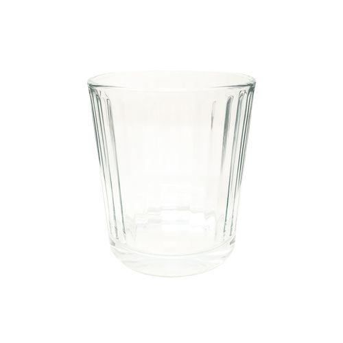 Set 16pzs vasos tumbler/dof moonstone