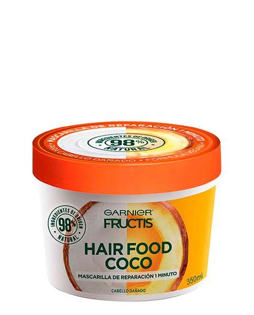 Fructis Hair Food Coconut Mask 350ml