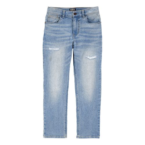 Jeans celeste de niño