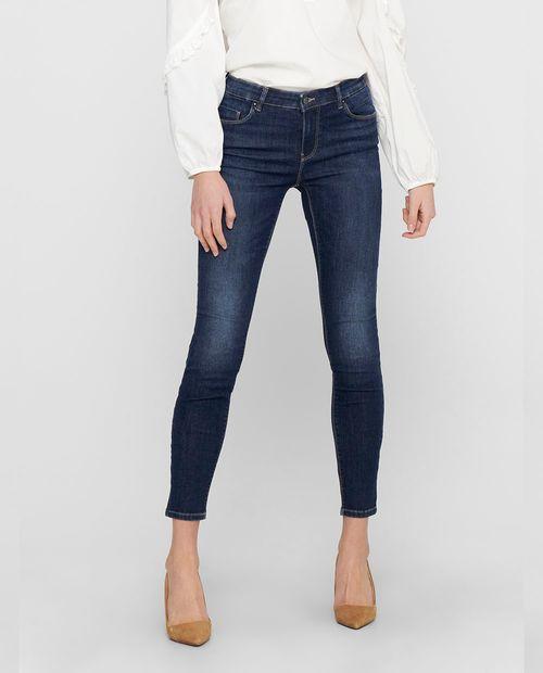 "Jeans  dark blue denim 32"""