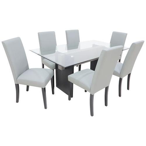 Comedor 6 personas Messina