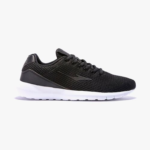 Black m.cross training shoes