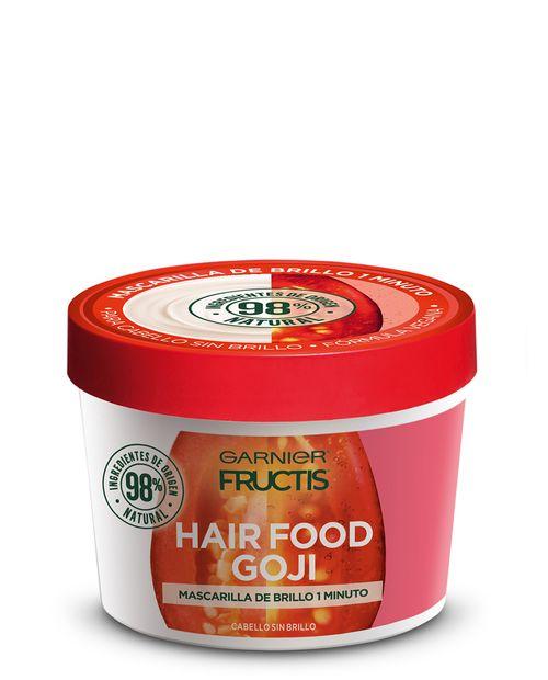 Hairfood Mascarilla Goji 350ml