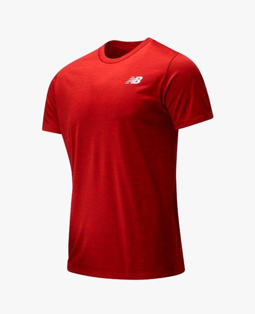 Camisa de hombre new balance