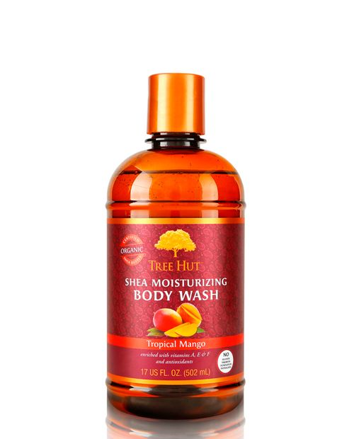 Body Wash Mango Tropical 502ml