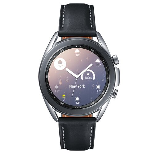 Samsung Galaxy watch 3 cuero negro 40mm