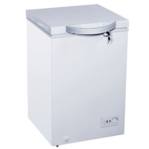 Freezer horizontal 3 PCU