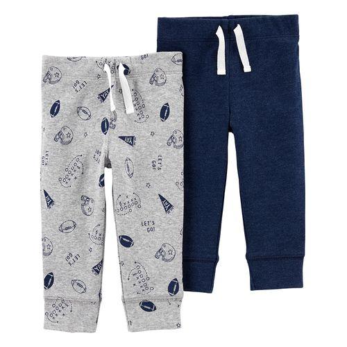 2 pack pantaloncitos para niño