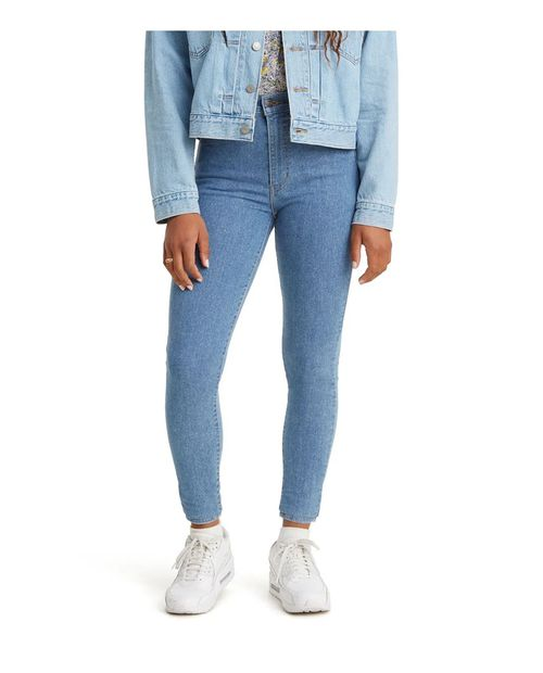 Jeans levis quebec stone milehigh super sk