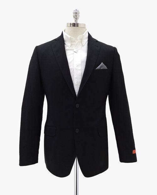 Blazer textura black