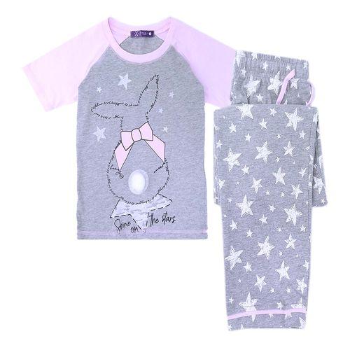 Pijama  bunny star