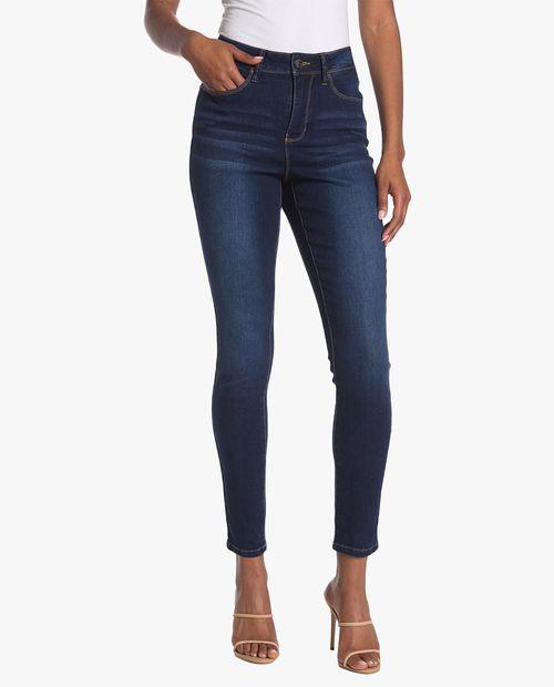 Jeans skinny m08 lavado medio