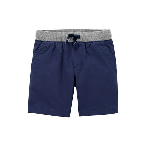 Short azul niño