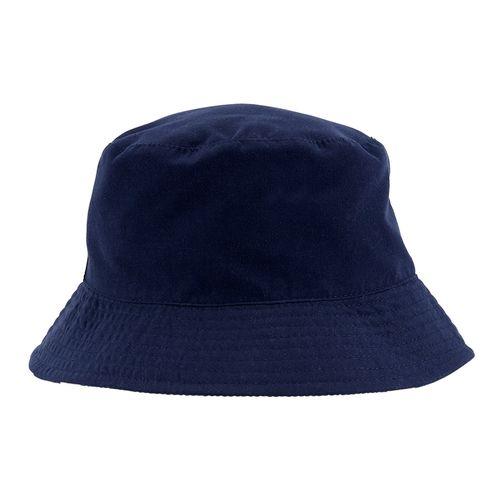 Sombrero azul niño