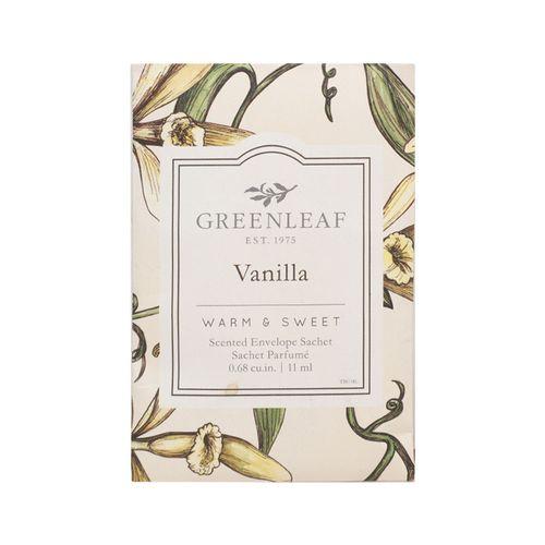 "Aromatizante pequeño ""Vanilla"""