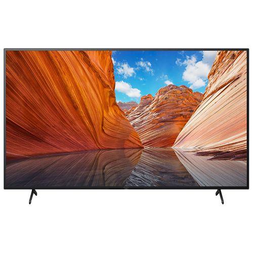 """Pantalla LED smart 75"""" UHD/4K Google TV triluminus pro"""