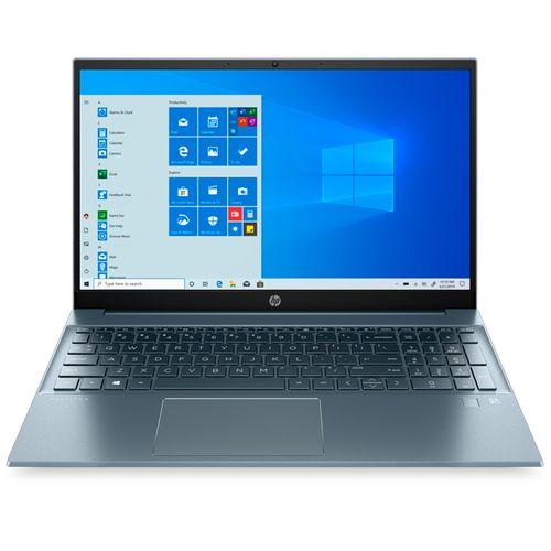 """Laptop HP Pavilion AMD R7-4700u de 15"""""""