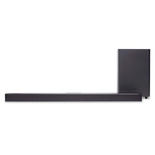 Barra de sonido JBL Bar de 2.1 canales con subwoofer inalámbrico