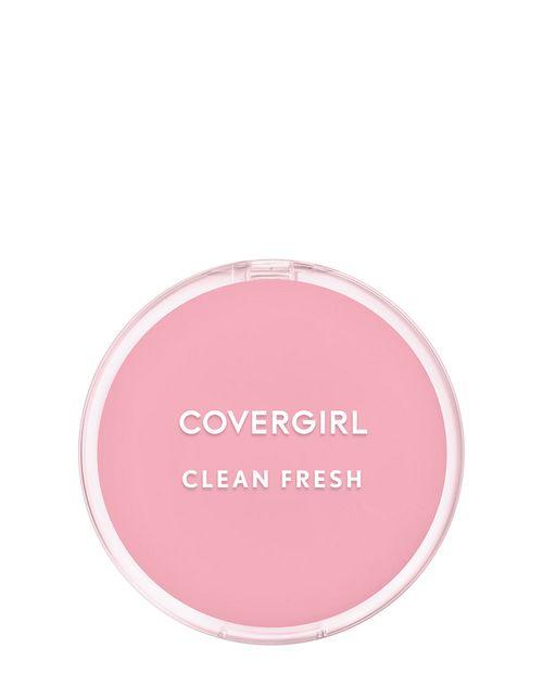 Clean Fresh Pressed Powder