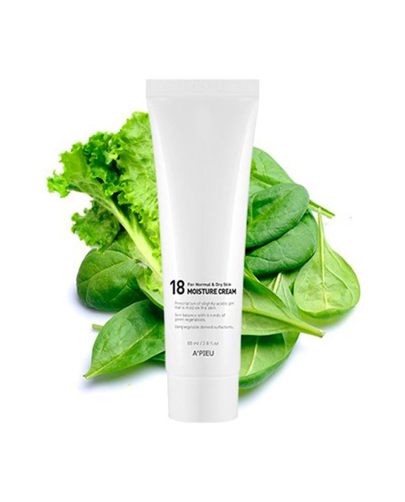 18-Moisture-Cream-for-Normal---Dry-Skin-85ml