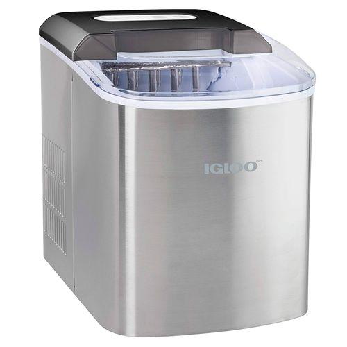 Máquina para hacer hielo