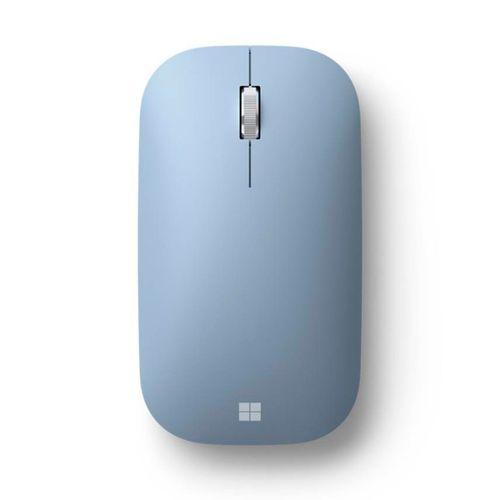 Mouse bluetooth modern azul