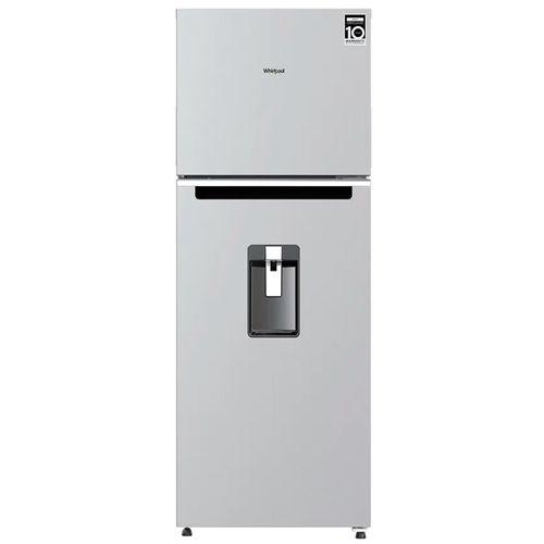 Refrigeradora top mount 13 PCU silver