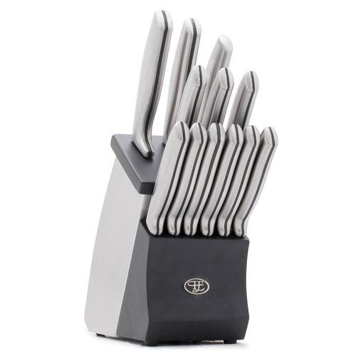 Set de 13 de cuchillos kobe